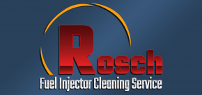 Rosch Fuel Injector Cleaning Services